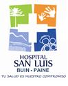 Logo Hospital Buin